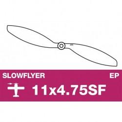 AP-11047SF APC - Hélice Slowflyer - 11X4.7SF