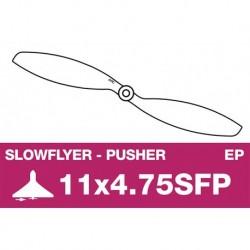 AP-11047SFP APC - Hélice Slowflyer - Propulsive - 11X4.7SFP