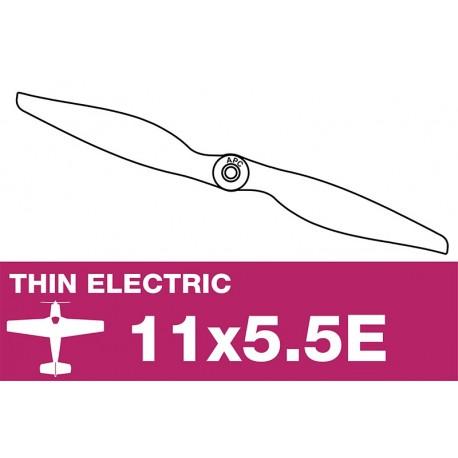 AP-11055E APC - Hélice électrique - fine - 11X5.5E