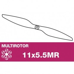 AP-11055MR APC - Hélice multi rotor - 11X5.5MR