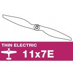 AP-11070E APC - Hélice électrique - fine - 11X7E
