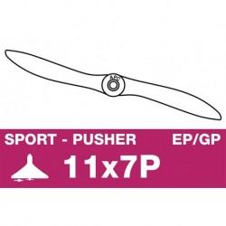 AP-11070P APC - Hélice sport - Propulsive - EP/GP - 11X7P