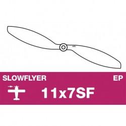 AP-11070SF APC - Hélice Slowflyer - 11X7SF