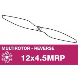 AP-12045MRP APC - Hélice multi rotor - Propulsive - 12X4.5MRP