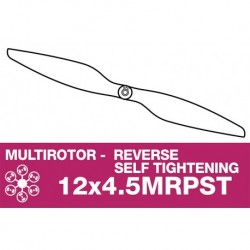 AP-12045MRPST APC - Hélice multi rotor - Self Tightening - Propulsive