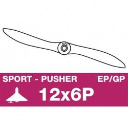 AP-12060P APC - Hélice sport - Propulsive - EP/GP - 12X6P