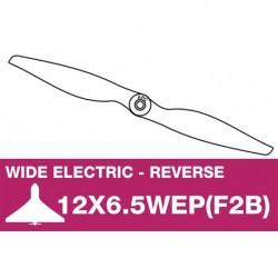 AP-12065WEP-F2B APC - Hélice électrique - Propulsive - 12X6.5WEP(F2B)