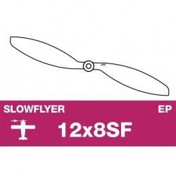 AP-12080SF APC - Hélice Slowflyer - 12X8SF