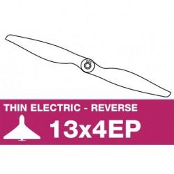 AP-13040EP APC - Hélice électrique - fine - Propulsive - 13X4EP