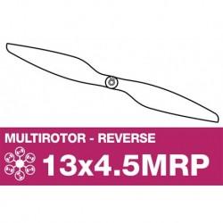 AP-13045MRP APC - Hélice multi rotor - Propulsive - 13X4.5MRP