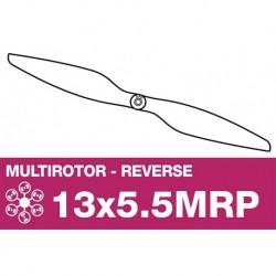 AP-13055MRP APC - Hélice multi rotor - Propulsive - 13X5.5MRP