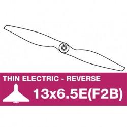 AP-13065E-F2B APC - Hélice électrique - fine - 13X6.5E(F2B)