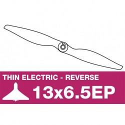 AP-13065EP APC - Hélice électrique - fine - Propulsive - 13X6.5EP