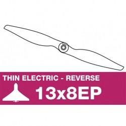 AP-13080EP APC - Hélice électrique - fine - Propulsive - 13X8EP