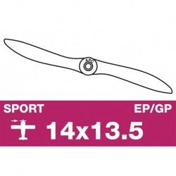 AP-140135 APC - Hélice sport - EP/GP - 14X13.5