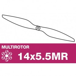 AP-14055MR APC - Hélice multi rotor - 14X5.5MR
