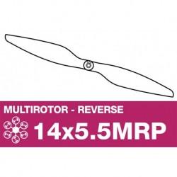 AP-14055MRP APC - Hélice multi rotor - Propulsive - 14X5.5MRP