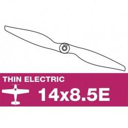 AP-14085E APC - Hélice électrique - fine - 14X8.5E