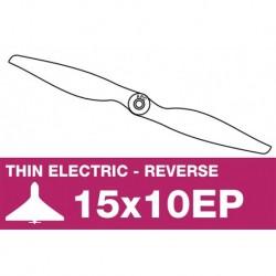 AP-15010EP APC - Hélice électrique - fine - Propulsive - 15X10EP