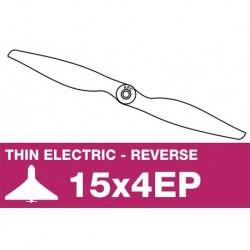 AP-15040EP APC - Hélice électrique - fine - Propulsive - 15X4EP