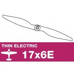 AP-17060E APC - Hélice électrique - fine – 17X6E
