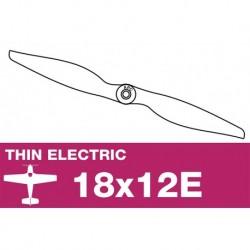 AP-18012E APC - Hélice électrique - fine - 18X12E
