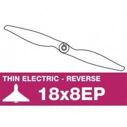 AP-18080EP APC - Hélice électrique - fine - Propulsive - 18X8EP