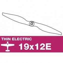 AP-19012E APC - Hélice électrique - fine - 19X12E