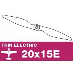AP-20015E APC - Hélice électrique - fine - 20X15E