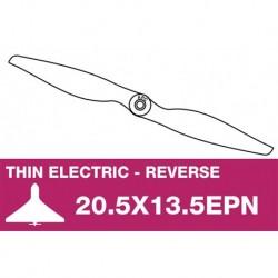 AP-205135EPN APC - Hélice électrique - fine - Propulsive - 20.5X13.5EPN