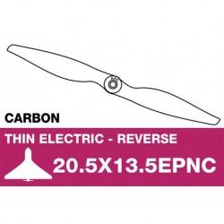 AP-205135EPNC APC - Hélice électrique - fine - Carbon - Propulsive - 20.5X13.5EPNC