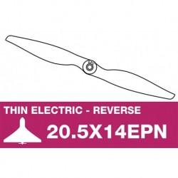 AP-20514EPN APC - Hélice électrique - fine - Propulsive - 20.5X14EPN