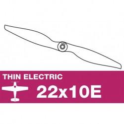 AP-22010E APC - Hélice électrique - fine - 22X10E