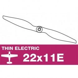 AP-22011E APC - Hélice électrique - Fine - 22X11E