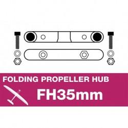 AP-FH2 APC - Hélice électrique repliable adapter hub - 35MMFH