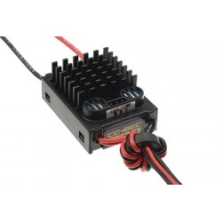 CC-010-0004-01 Castle - CC Bec Pro 20A - Voltage max. 50V - 12S
