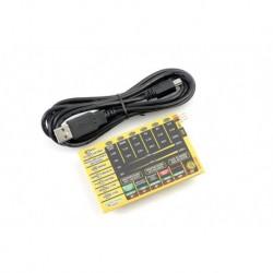 CC-010-0063-00 Castle - Quick Field Programmer - Carte de programmation - Version voiture