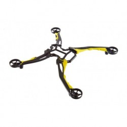 DIDE1123 Dromida - Main Frame Yellow Ominus Quadcopter