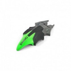 DIDE1150 Dromida - Canopy Green Ominus FPV