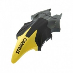 DIDE1153 Dromida - Canopy Yellow Ominus FPV