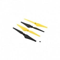 DIDE1157 Dromida - Prop Set Yellow/BLK Ominus FPV