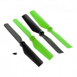 DIDE1242 Dromida - Prop Set green/Black XL370