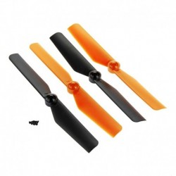 DIDE1243 Dromida - Prop Set orange/Black XL370