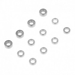 DIDE1250 Dromida - bearing set XL370