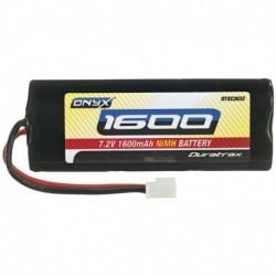 DTXC2032 Duratrax - NiMH ONYX 7.2V 1600 Stick mini