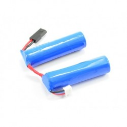 ISH-010-020 Ishima - Li-ion Battery 7.4V,1500mAh