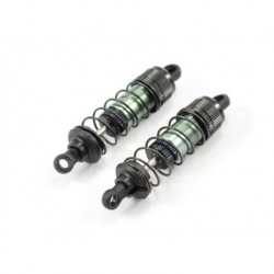 ISH-010-024 Ishima - Front Aluminum Oil Filled Shocks, 2 pcs