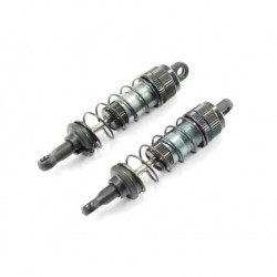 ISH-010-025 Ishima - Rear Aluminum Oil Filled Shocks, 2 pcs