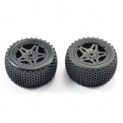 ISH-010-058 Ishima - Rear Wheels Booster Complete, 1 Pair