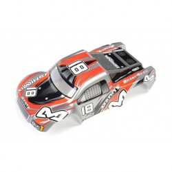 ISH-010-067 Ishima - Madox Body Red + Decals